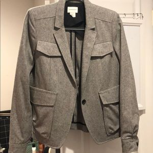 Club Monaco blazer jacket size 8